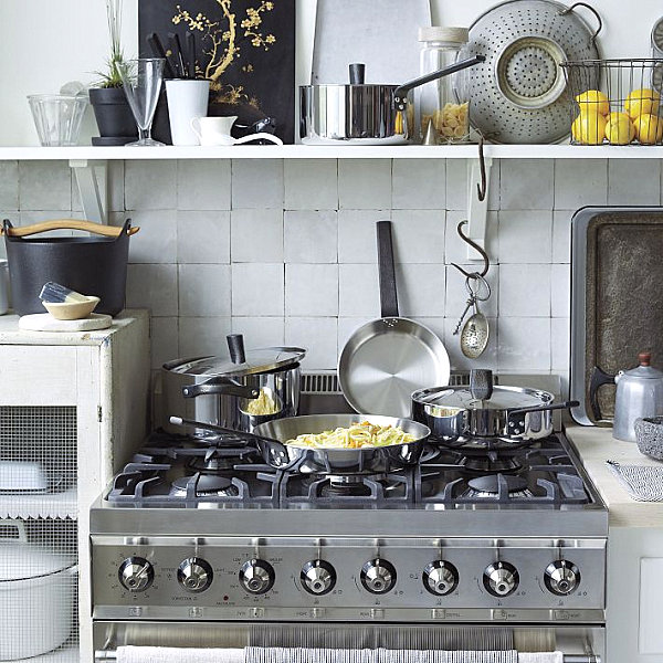 Image Result For Cookware Set Kitchen Collection