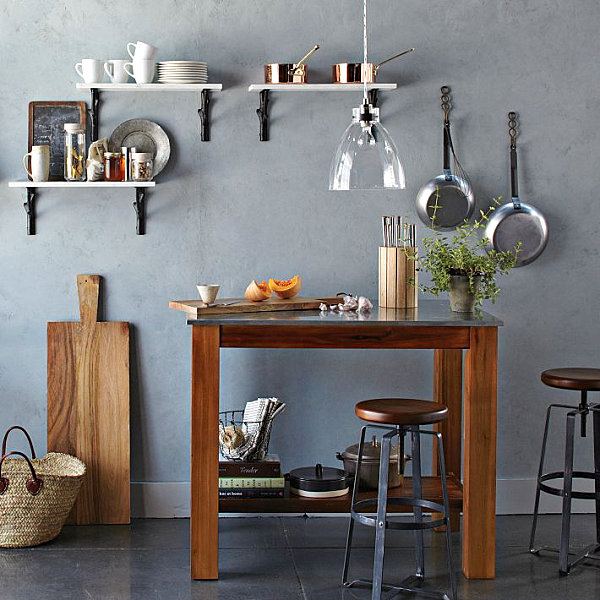 Decoration Pieces For Kitchen: When Kitchen Accessories Become Decor: Creating A