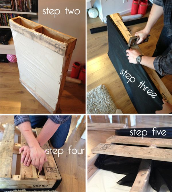 Cool diy projects for home