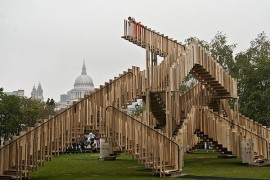 London Design Festival 2013: Designers & Events You Shouldn't Miss