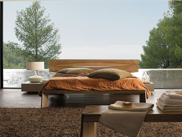 HORIZON Bed