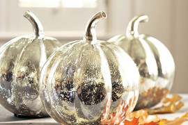 Chic Fall Decor Finds