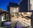 Mizu House in Port Coogee, Perth by Residential Attitudes