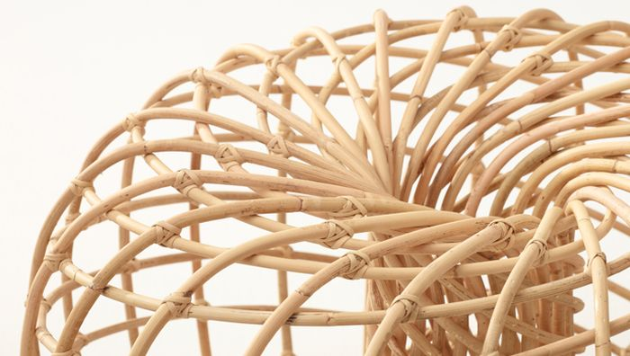 Nest - Scandinavian design coupled with Indonesian skill