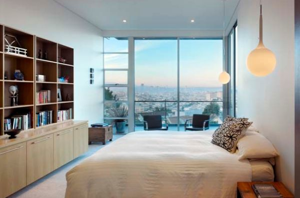 Awesome View In Gallery Pendant Lights In The Bedroom Save Up On Precious Leg Room Part 18