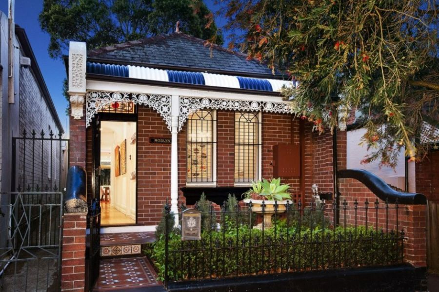 Renovated historic Sydney home