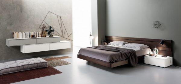 modern beds for modern luxury bedrooms. Black Bedroom Furniture Sets. Home Design Ideas