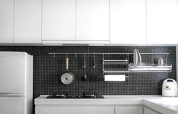 When kitchen accessories become decor creating a - Ikea cocinas accesorios ...