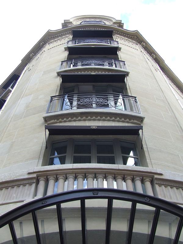 Sofitel Paris Arc De Triomphe (2)