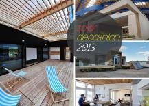 Solar Decathlon 2013: Best Green Homes Designs