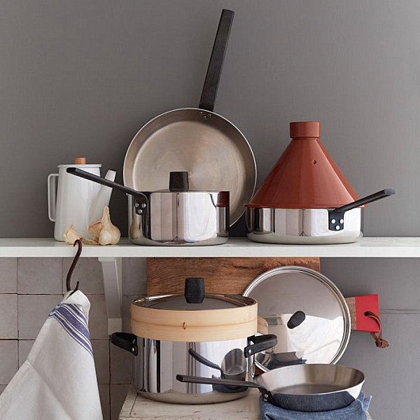 When Kitchen Accessories Become Decor Creating a Functional
