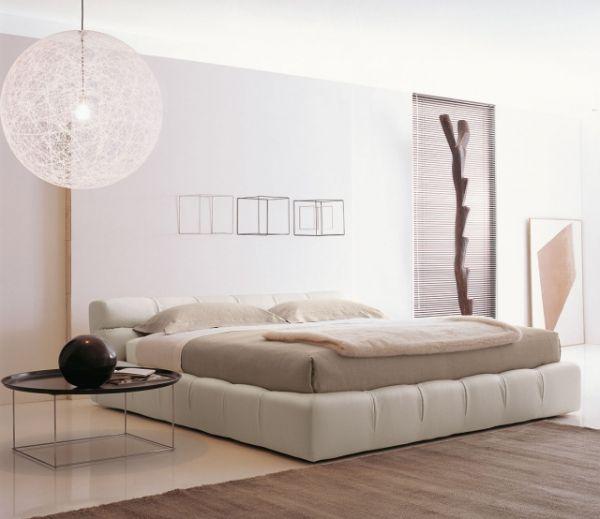 Modern Beds For Modern Luxury Bedrooms - Boconcept bedroom furniture