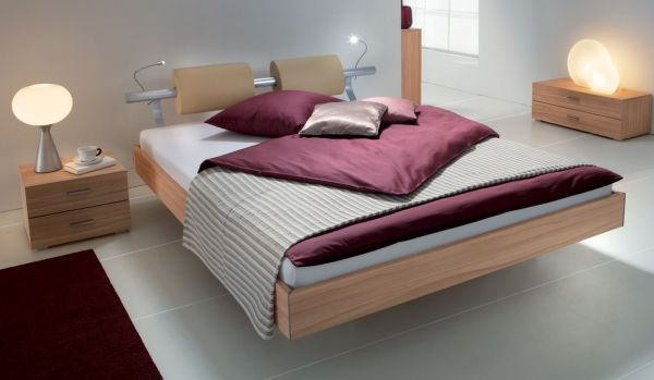 VILO Bed from Hasena