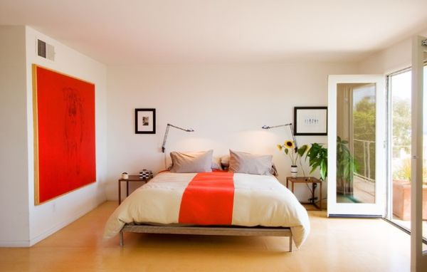 Wall Sconces By Bed : Bedside Lighting Ideas: Pendant Lights And Sconces In The Bedroom