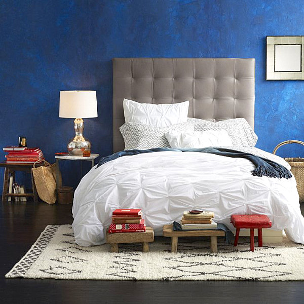 5 Ingredients for a Decadent Bedroom