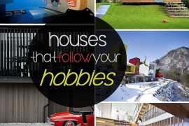 Intriguing Hobby Houses: Where Passion Meets Home