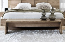 modern MERVENT bed design by Gautier