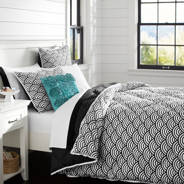 white queen damask tree slumber set bedding comforter bed and sweetest symphony rose black