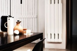 Agorà Collection: Radiant Italian Design Meets Contemporary Minimalism