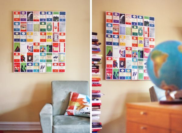 Swell 50 Beautiful Diy Wall Art Ideas For Your Home Largest Home Design Picture Inspirations Pitcheantrous