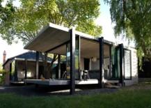Elegant Edwardian Home In Melbourne Gets A Fresh Modern Makeover