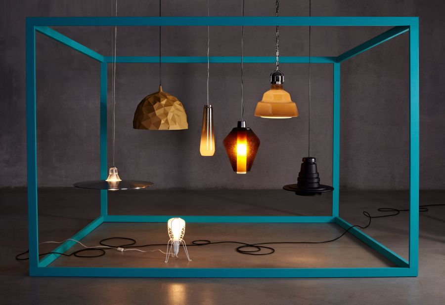 Foscarini  for Diesel - Fall 2013 Home Collection