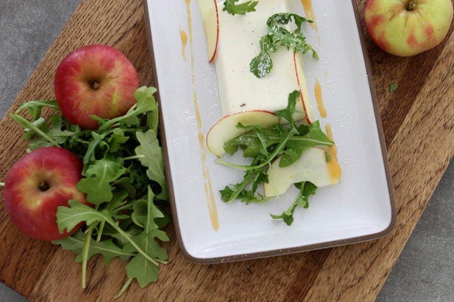 Fresh food served up at Workshop Palm Springs