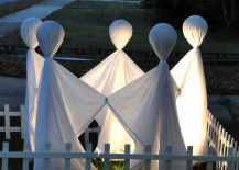 20 more halloween decorating ideas for a spooky celebration - Upscale Halloween Decorations
