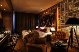 Baltazar Hotel In Budapest: Ravishing Retreat Off The Beaten Path!