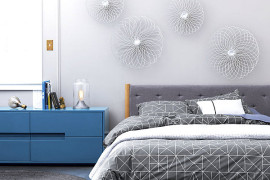 The Versatile Power of Blue Furniture Finds