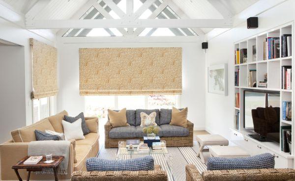 Coastal Style Interiors] Coastal Style Interiors Ideas That Bring ...