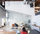 New Pinterest headquarters in San Francisco