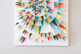 Diy wall artwork ideas