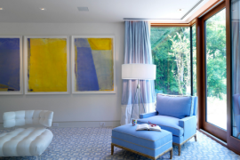 Nature's Lessons: 6 Interior Design Tips Learned in the Garden