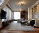 Plush Belgrade Penthouse Design