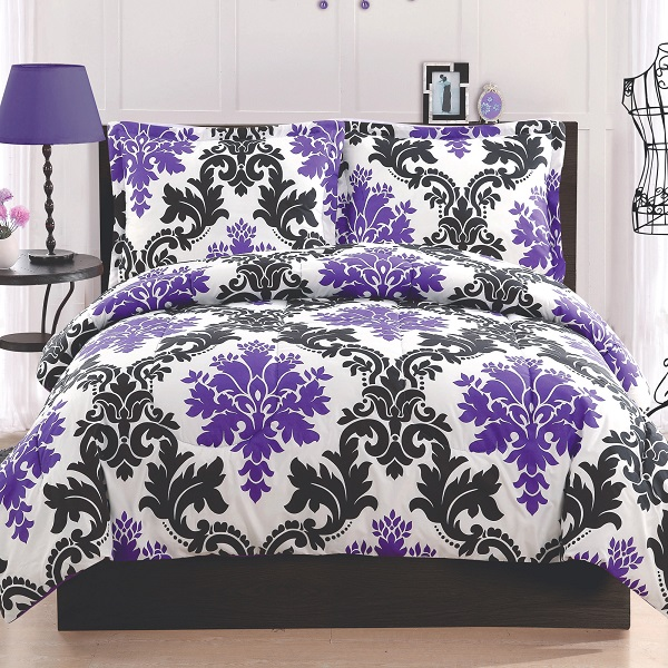 bedding bed black and for comforters set sets comforter bedroom white full