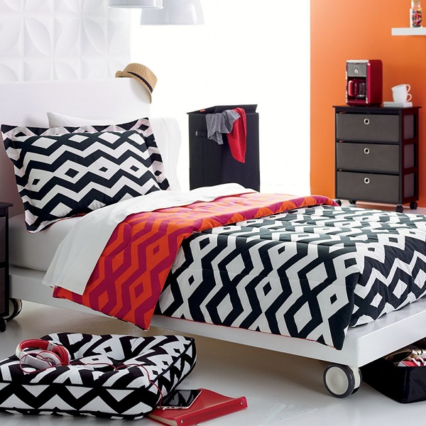 matt white set black comforter redblack piece red and comforters queen