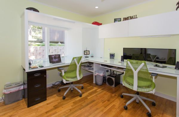 view in gallery stylish sayl task chairs for the compact home office