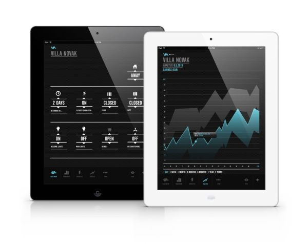 iPad App to Control Your Whole House: VIA!