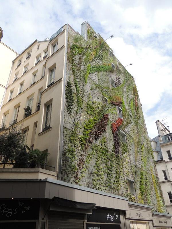 Vertical Garden Paris (1)