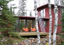 Sustainable And Affordable Prefab WeeHouse Delivers Big time!