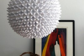 Unique and Beautiful DIY Lighting for Your Home