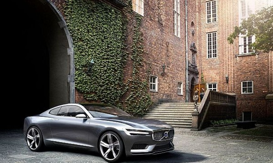 Cars & Homes: Talking Interior Design With Robin Page of Volvo [Interview]