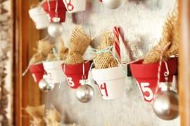 DIY Advent Calendars For A Fun Countdown To Christmas