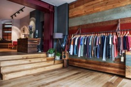 Sustainable Style Meets Eco-Friendly Design At Atelier Akeef