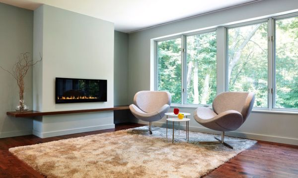 7 Cozy And Charismatic Mid Century Modern Chairs
