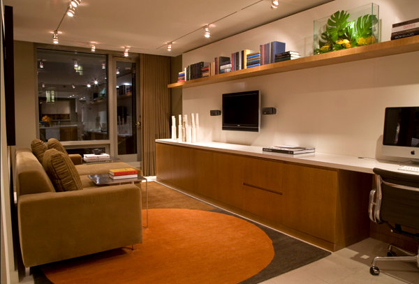 Basement Apartment Design Stylish Basement Apartment Ideas