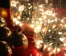 DIY Bottle Lights for Christmas (2)