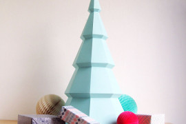 10 Fabulous Holiday DIY Projects