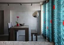Stunning Greek Loft Doubles As A Dazzling Design Studio!